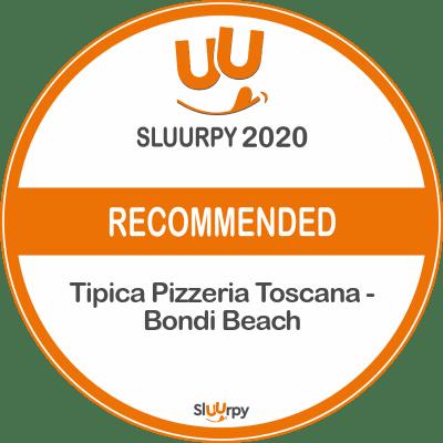 Tipica Pizzeria Toscana - Bondi Beach